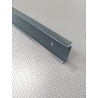 Стикова планка для стільниці EGGER кутова колір RAL7016